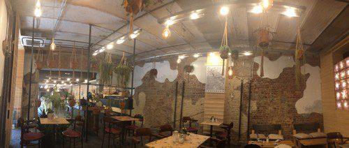 café atelier en ville place stephanie restaurant