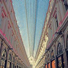 Galeries Royales de Bruxelles
