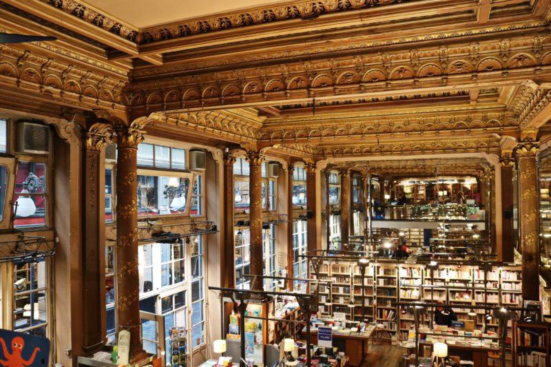 Librairie Galerie du Prince