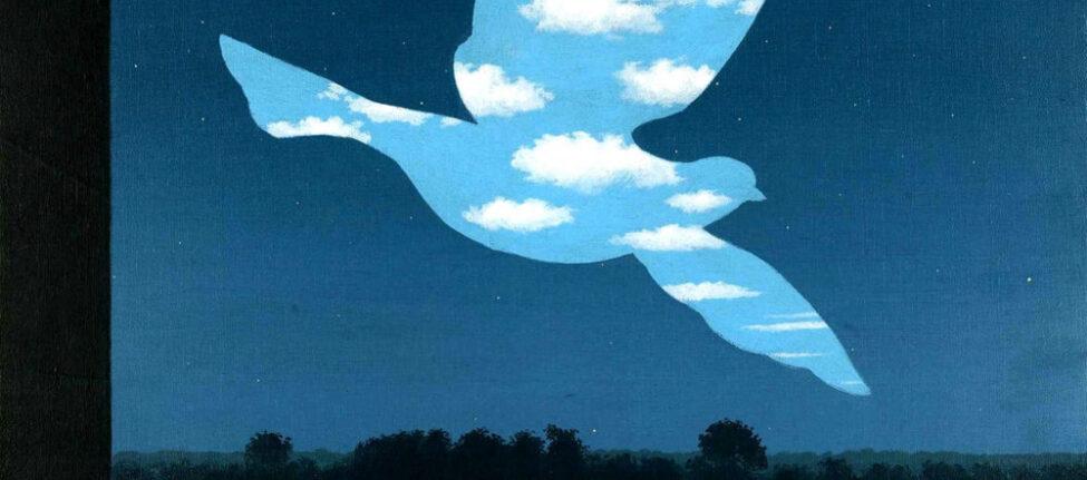Le retour Magritte Bruxelles