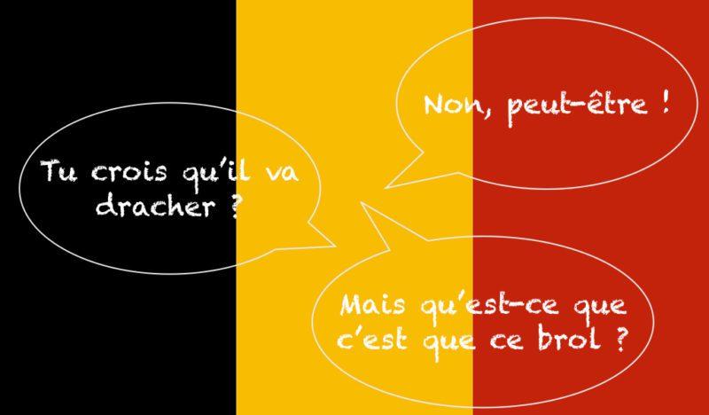 Parler belge, les vidéos