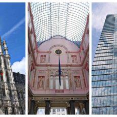 Journée à Bruxelles