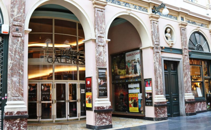 Cinéma Bruxelles