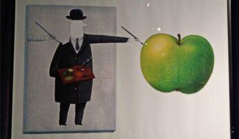 Magritte Bruxelles