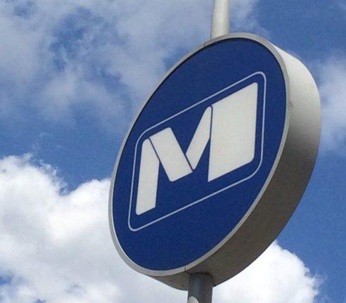 Transports en Commun Métro
