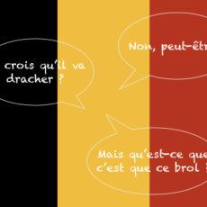 Le belge expliqué aux Français