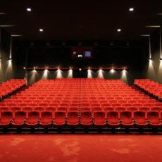 salle de cinema bruxelles