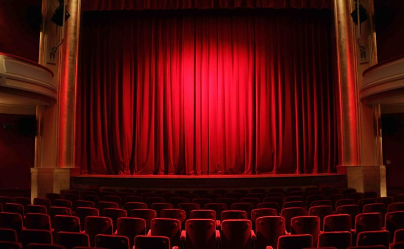 Théâtre Royal des Galeries Saint Hubert