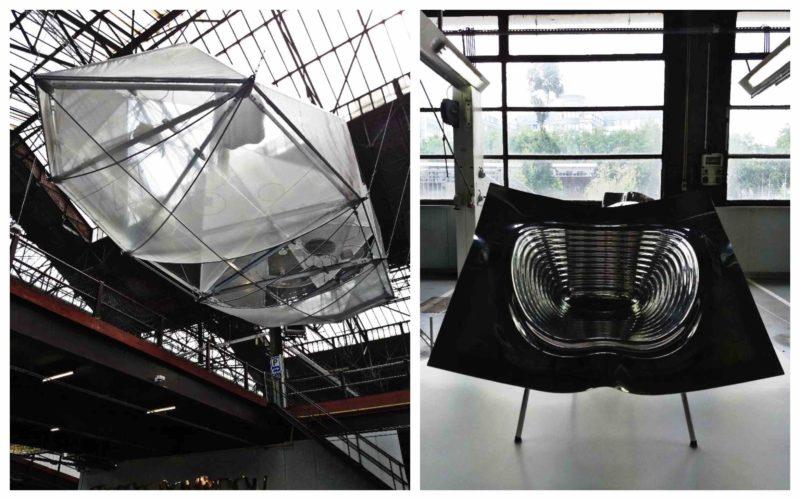 Toyo Ito Bruxelles Kanal Pompidou