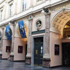 Théâtre Royal de Bruxelles