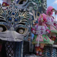 carnaval Alost Belgique