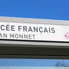 lycée français Bruxelles