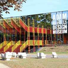 Musée Adam de Bruxelles