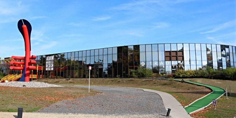 Musée Adam - Brussels Design Museum