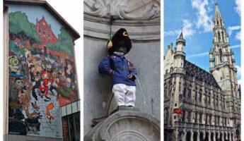 Visiter Bruxelles en 2 jours