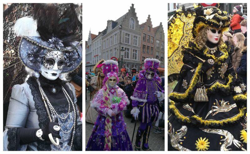 carnaval bruges vénitien