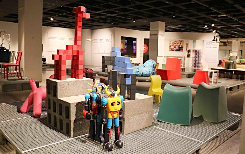 Musée Adam Bruxelles Brussels Design Museum