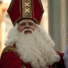 Fêter Saint Nicolas