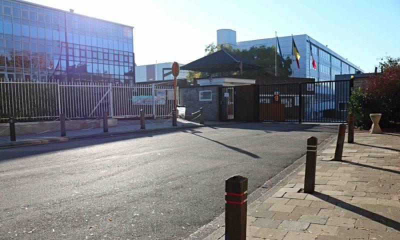 lycée français jean Monnet Bruxelles