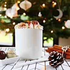 Chocolat chaud Bruxelles