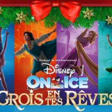 Disney On Ice Forest National