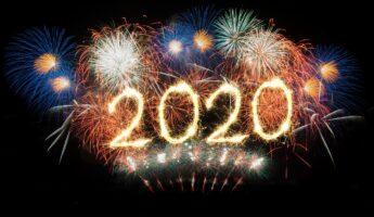 Nouvel An 2020 Bruxelles