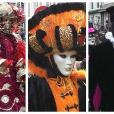 carnaval bruges