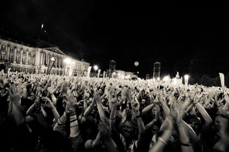 Bruxelles Festival Musique