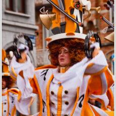carnaval Bruxelles Schaerbeek
