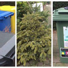 conteneurs poubelle Bruxelles