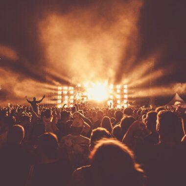 concert musique rock belgique