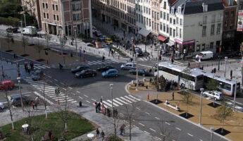 LEZ Bruxelles