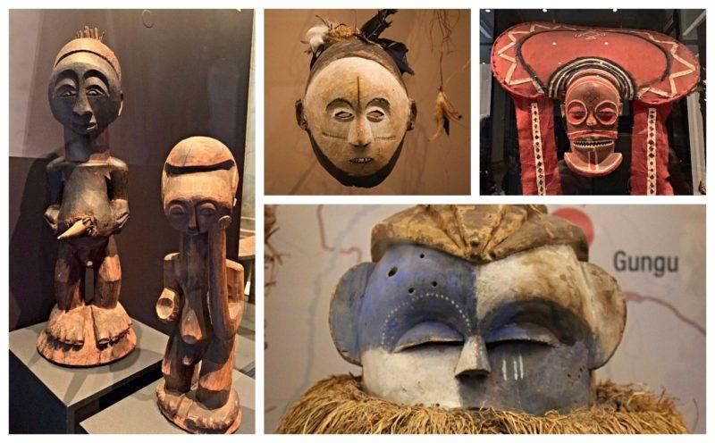 Masques Africa Museum