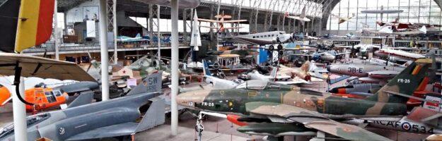Musée armée Bruxelles