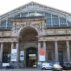 salon de l'automobile Bruxelles