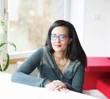 Naïma Talbi sophrologie Bruxelles