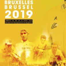 tour de france 2019 Bruxelles