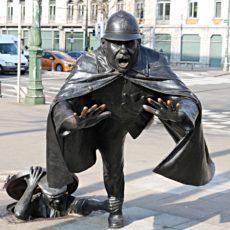 Vaartkapoen Bruxelles