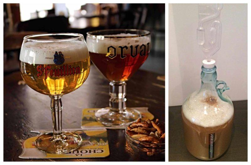 Bière artisanale Bruxelles