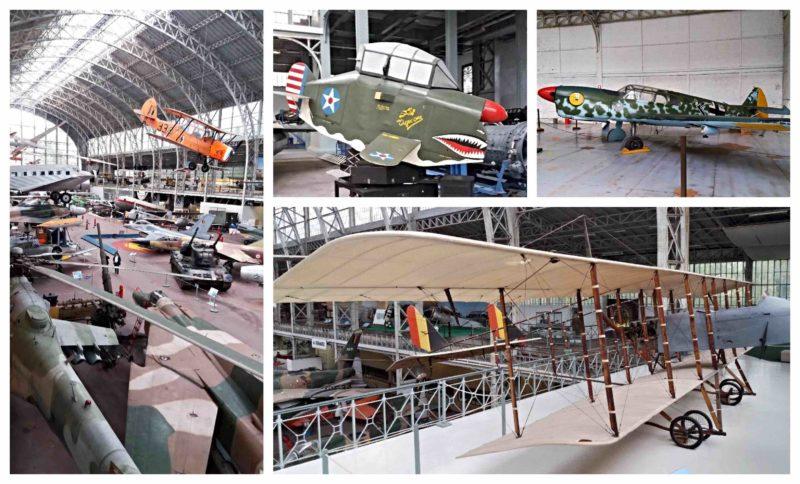 Musée de l'armée Bruxelles