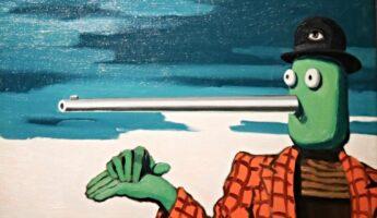 Musées gratuits le mercredi Magritte