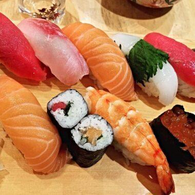 Meilleurs restaurants japonais de Bruxelles