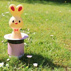 Chasse aux œufs de Pâques 2019 Bruxelles