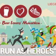 marathon bière Liège