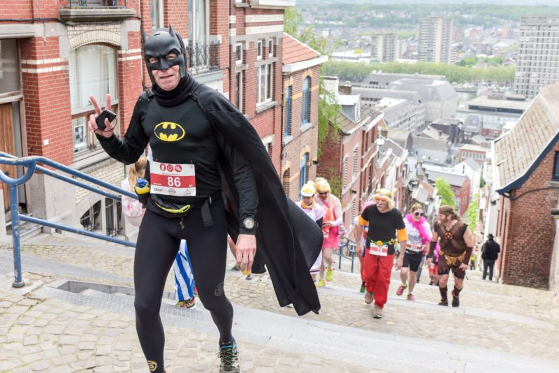 Liège marathon