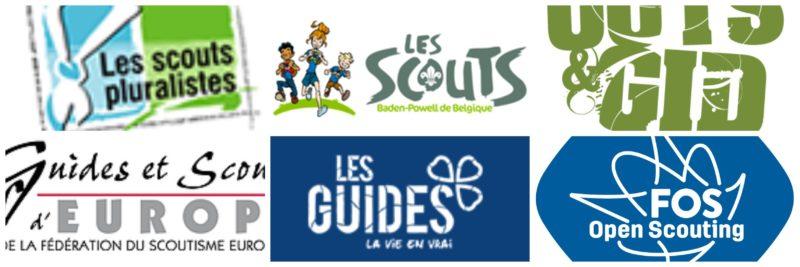 scouts Bruxelles