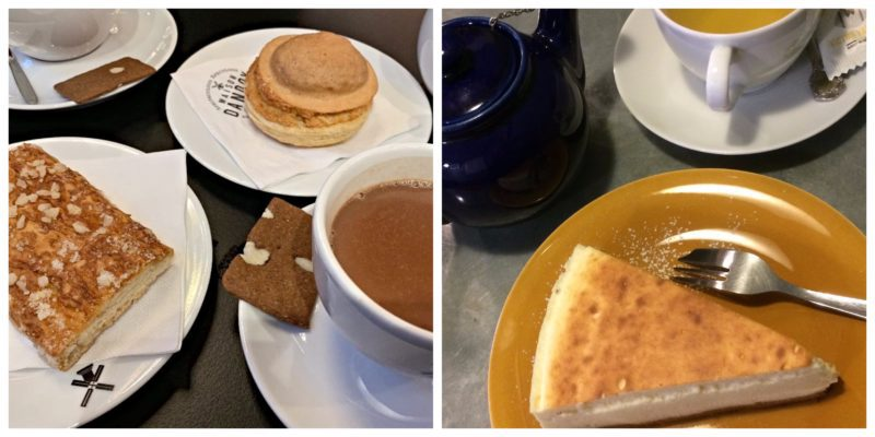 salon de thé Bruxelles