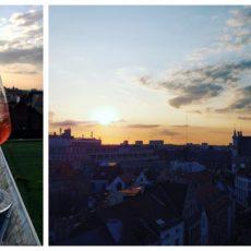 Meilleurs rooftops de Bruxelles