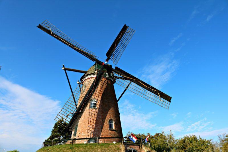 Cadzand Zélande Pays-Bas