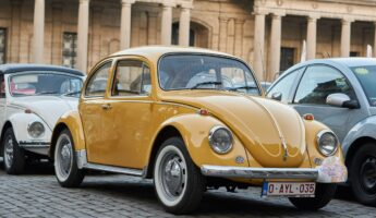 Immatriculer sa voiture en Belgique